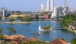 Sri Lanka: Hotels/Resorts Services