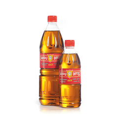 Appu Edible Mustard Oil, Packaging: 100 and 200 mL