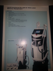 Laser Beauty Equipment