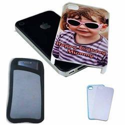 Personalised Mobile Cover