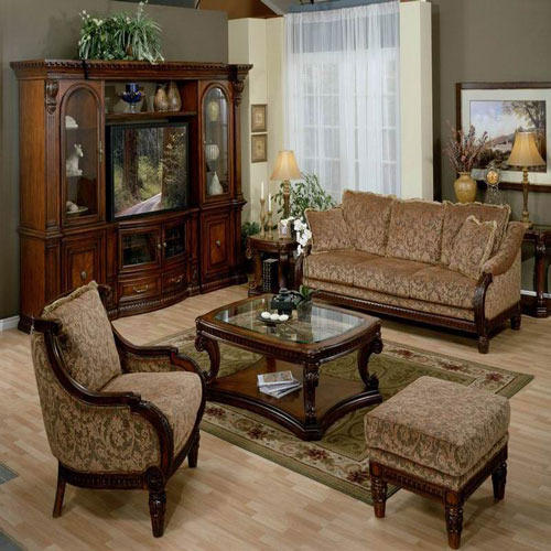 Drawing Room Set Drawing Room Furniture Latest Price