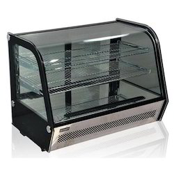 Cold Refrigerated Display