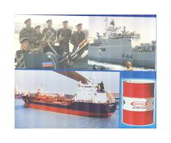 Defence Oil and Lubricants
