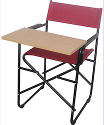 Foldable Study Chair
