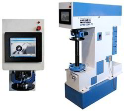 Advanced Hardness Testing Machines