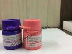 Nitroglycerin Tablets 6.4 mg