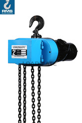 Motorized Chain Block
