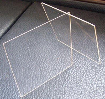 Transparent Quartz Glass, Grade: Ge, Packaging Size: 18cm x 15cm x 8cm