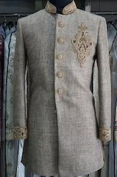 Groom Indo Western Suit