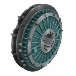 Pneumatic Clutch Brake Combination