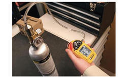 Gas Detector Calibration Service