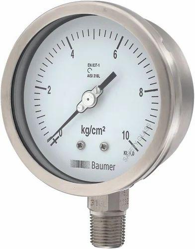 Pressure Gauge - Magnehelic Gauges Distributor / Channel
