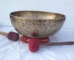 Hand Made Singing Bowl