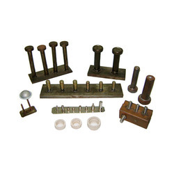 Stud Welding Consumables
