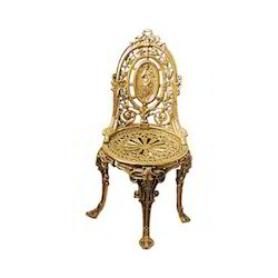 Handcrafted Royal Chair