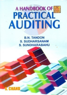 A Handbook Of Practical Auditing