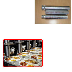 Stainless Steel Rollers for Food Industry