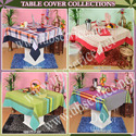 Table Cover Collections