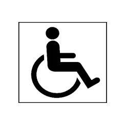 Industrial Wheelchair