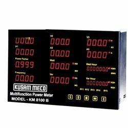 Microprocessor TRMS Maximum Demand Controller
