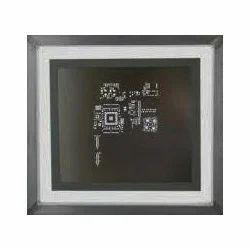 Laser Cut PCB Stencil