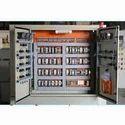 SPM Machine Panel