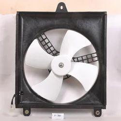 Fan Motor Assembly