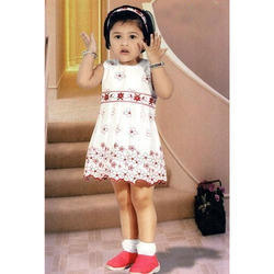 d9a71f317dfd Baby Cotton Frocks at Rs 350  piece