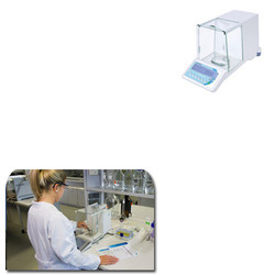 Analytical Balances for Pharmaceutical Industry