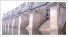 Irrigation Dam Projects