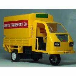 Mahindra Champion Toys Truck