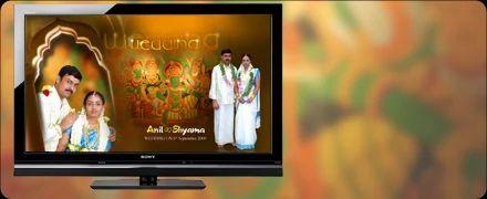 Plasma Tv Lcd Projector Liquid Crystal Display Projector एल स ड प र ज क टर In Karthikapally Alappuzha Sai Digital Wedding Event Studio Id 6404382648
