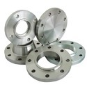 SS Groove Flange