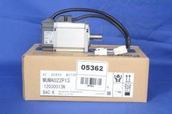 MUMA022P1S - E series 200W Panasonic Servo Motor