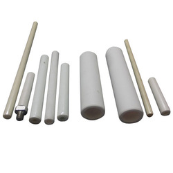 Ceramic Tubes for Electrical Insulation