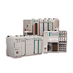 Compact Logix Control System