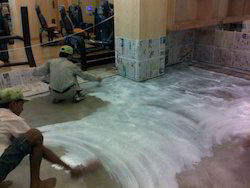 Floor Resurfacing and Levelling Services