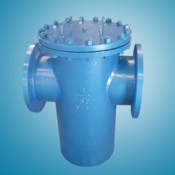 Filters Amp Strainers Basket Strainers Manufacturer From