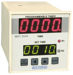 Universal Digital Timer (Setting By Keypad)