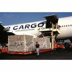 Domestic Air Cargo Service