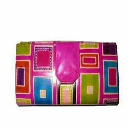 Fancy Ladies Wallet