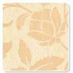 Ivory Fabric Laminated Sheet