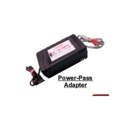 Power Pass Adapter