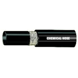 Black Hydraulic Hose Pipe Chemical Hose Pipe, Nominal Size: 0.5 to 5 inch