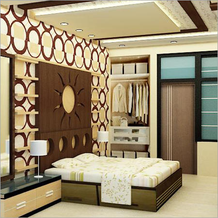 Master Bedroom Design In Gandhi Nagar Kanpur Id 6205106688