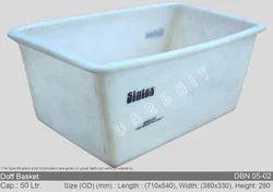 Sintex Doff Crates