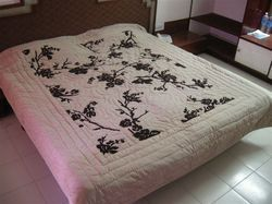 Black Forest Design Quilt
