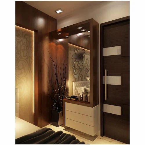 dressing unit ansa interior designers architect interior rh indiamart com interior design of dressing mirror interior design window dressing