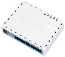 Ethernet Router