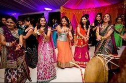 Ladies Sangeet